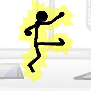 Electricman 2: Tournament of Voltagen
