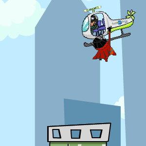 Elastoman: Bouncy Superhero Rescue