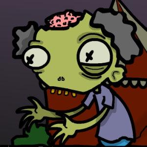 Endless Horde: Blast the Zombies