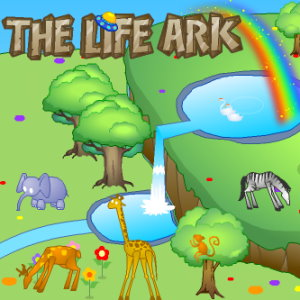 Life Ark 1: Populate the Universe